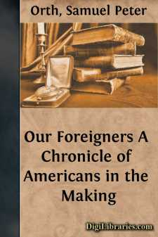 Our Foreigners