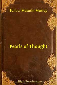 Pearls of Thought