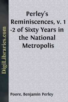 Perley's Reminiscences, v. 1-2