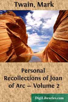 Personal Recollections of Joan of Arc - Volume 2