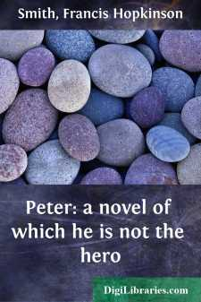 Peter: a novel of which he is not the hero