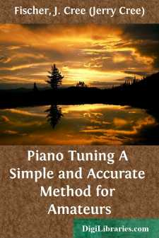 Piano Tuning