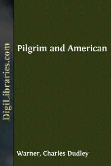 Pilgrim and American