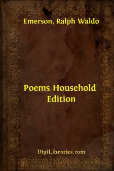 Poems Household Edition