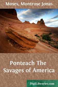 Ponteach The Savages of America