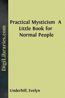 Practical Mysticism 