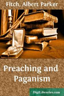 Preaching and Paganism
