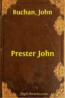 Prester John