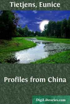 Profiles from China
