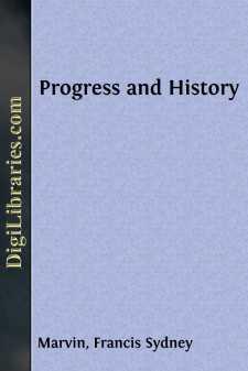 Progress and History