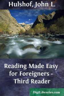 Reading Made Easy for Foreigners - Third Reader