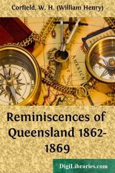 Reminiscences of Queensland 1862-1869