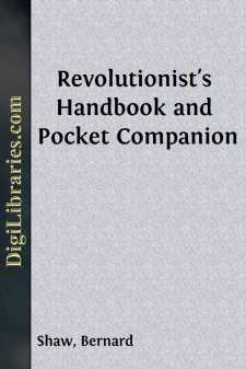 Revolutionist's Handbook and Pocket Companion
