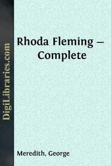 Rhoda Fleming - Complete