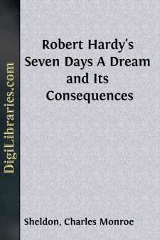 Robert Hardy's Seven Days A Dream and Its Consequences