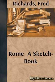 Rome  A Sketch-Book
