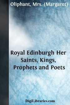 Royal Edinburgh Her Saints, Kings, Prophets and Poets