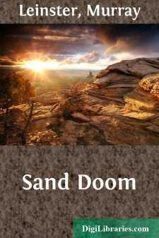 Sand Doom