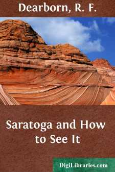 Saratoga and How to See It