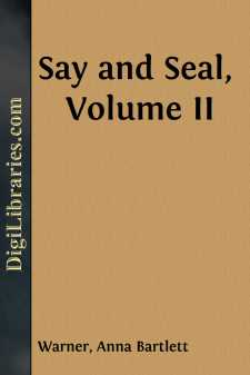 Say and Seal, Volume II