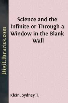 Science and the Infinite