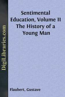 Sentimental Education, Volume II