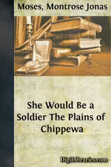 She Would Be a Soldier The Plains of Chippewa