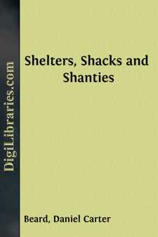 Shelters, Shacks and Shanties