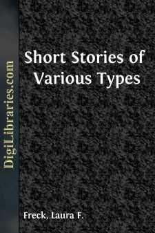 Short Stories of Various Types