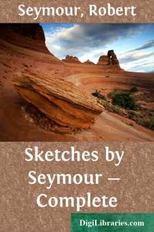 Sketches by Seymour - Complete