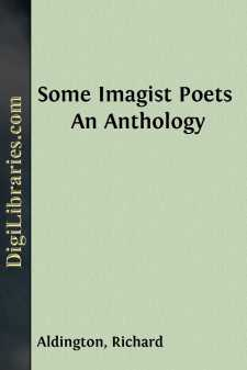 Some Imagist Poets