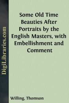 Some Old Time Beauties