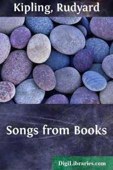 Songs from Books