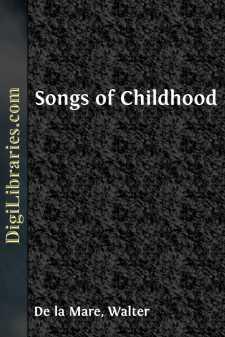 Songs of Childhood