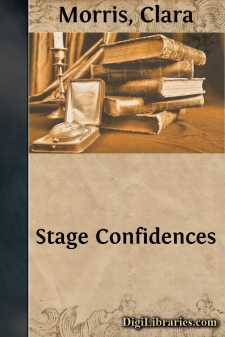 Stage Confidences
