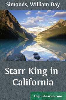 Starr King in California