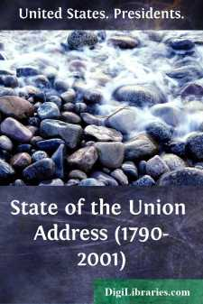 State of the Union Address (1790-2001)