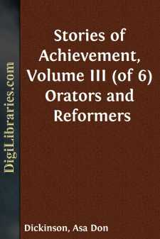 Stories of Achievement, Volume III (of 6)