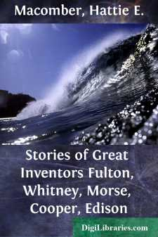 Stories of Great Inventors