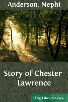Story of Chester Lawrence