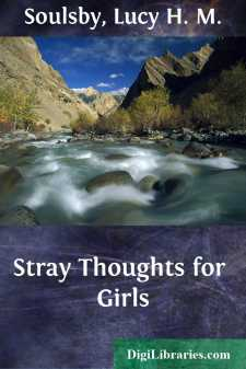 Stray Thoughts for Girls