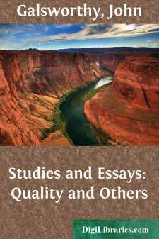 Studies and Essays: Quality and Others
