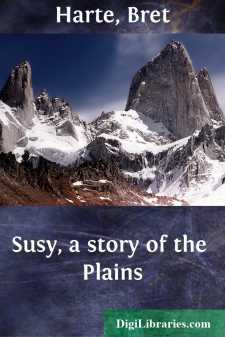 Susy, a story of the Plains