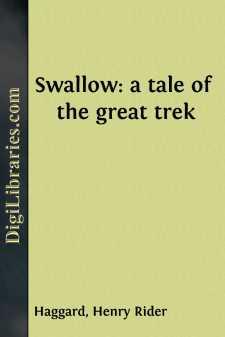 Swallow: a tale of the great trek