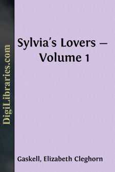 Sylvia's Lovers - Volume 1