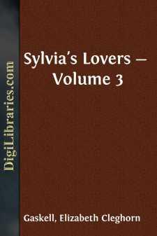 Sylvia's Lovers - Volume 3