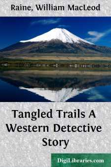 Tangled Trails