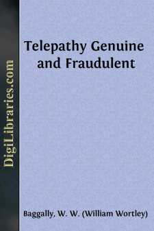Telepathy