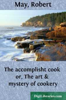 The accomplisht cook
