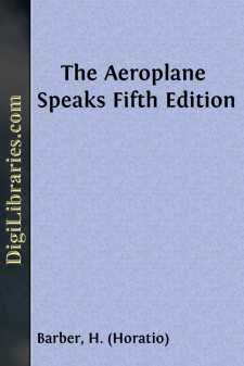 The Aeroplane Speaks Fifth Edition
